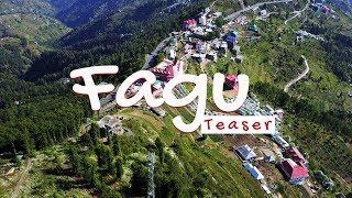 Fagu | Teaser | बादलों की ओट में छुपा Shimla का गांव