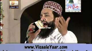 Khalid Hasnain 13-06-2014 Shab e Baraat Liaquat Bagh at Rawalpindi.By Visaal