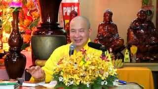 Kinh Kim Cang mật nghĩa || Thầy Thích Trí Huệ
