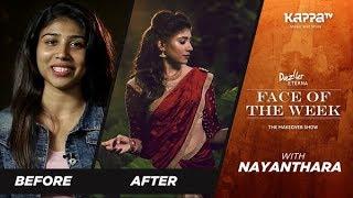 Nayanthara - Face of the Week - Kappa TV