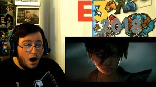 BEYOND GOOD & EVIL 2 AWESOME TRAILER! - Ubisoft Conference 2018 LIVE Reaction (E3 2018)