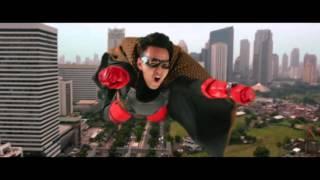 Jagoan Instan - Official Trailer (2016)