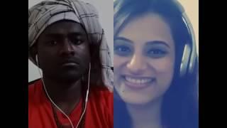 Raja Ko Rani Se Pyaar African Kumar Sanu and Esha