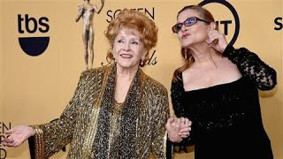 Carrie Fisher, Debbie Reynolds Star in New HBO Documentary