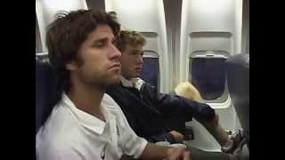 U.S. Soccer - Journey to Germany  (2006 World Cup Qualifying documentary)