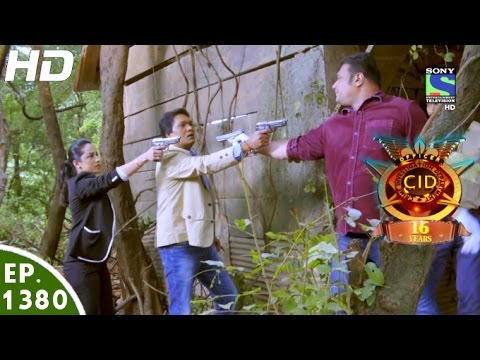 Xxx Mp4 CID सी आई डी Kanchola Ka Darr Episode 1380 2nd October 2016 3gp Sex
