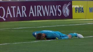 Match 11: Ecuador v. USA - FIFA U-20 World Cup 2017
