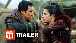 Into the Badlands S03E08 Preview | 'Leopard Catches Cloud' | Rotten Tomatoes TV