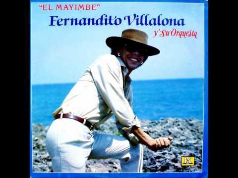 FernanditO Villalona Y Su Orquesta Cama Y Mesa 1982 LPV .wmv