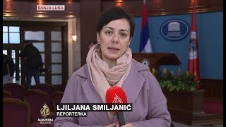 Smiljanić: Cvijanović najavila program