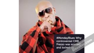 #FiveOfThe Best Episode 4 Why controversial rapper CMB Prezzo was arrested and locked up