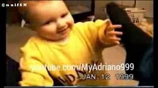 مقاطع مضحكة ههههه براءة الأطفال - Funny clips Haha  Innocence of children