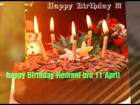 Xxx Mp4 Hemant Virkar Birthday 11 April 3gp Sex