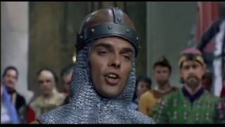 The Magic Sword (1962) - Classic Movie, Dragons and Thrones