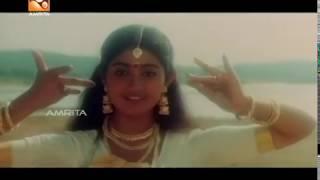 Karunyam Malayalam Movie Song | #Jayaram #DivyaUnni #AmritaOnlineMovies