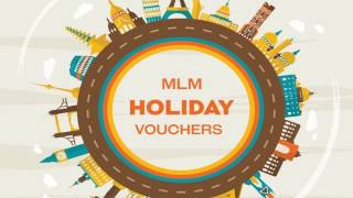 MLM Holiday Vouchers Destinations Lists