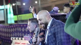 اغنيه نادي الوحدات مع الفنان باسل جبارين - مهرجان رامي حسن احمرو الخليل 2018HD تسجيلات ماستركاسيت