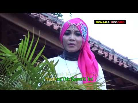 Munsyidaria Ratapan Anak Yatim Aida N Official Video Full Hd
