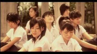 Berryz koubou - Kokuhaku no Funsui Hiroba PV HD