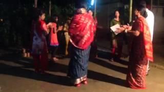 Dhamail at kanaighat .sylhet