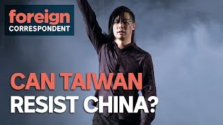 Can Taiwan Resist China