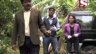 CID Kolkata Bureau - (Bengali) - Mrityur Haatchhani - Episode 54