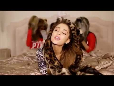 Ariana Grande - Santa Tell Me (2014)