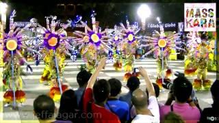 MASSKARA 2012 - Street Dance: Barangay 16