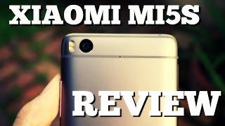 Xiaomi Mi5S In-Depth Review - Camera Upgrade!