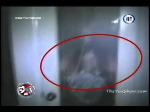videos de terror estraños verdad