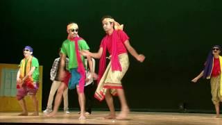 Bhojpuri dance- Chalu kar Generator _ Nepali week 2016