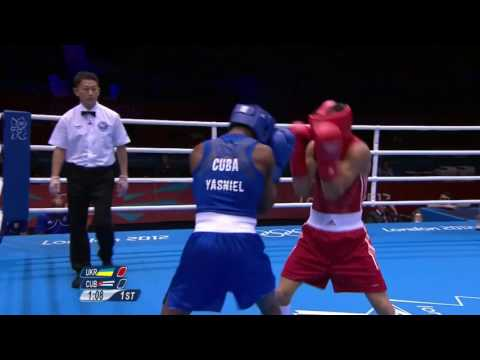 The Top 3 habbits you must develop for amateur boxing like Vasyl Lomachenko