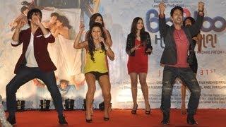 Babloo Happy Hai Movie Music Launch | Hardkaur, Parvin Dabas