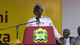 SHEIKH KIPOZEO: Rais Magufuli 'I Love You So Much'/ Umetutoa mbali