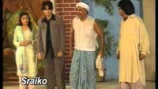 manzoor malik saraiki stage drama comedy