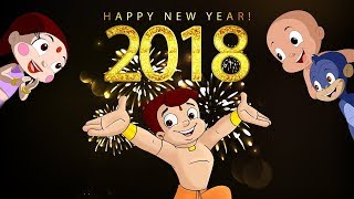 Best New Year Party Songs for Kids | #HNY2018