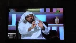 رأي سلمان العودة في مسلسل الفاروق