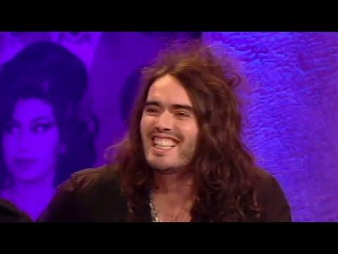 Best of Russell Brand & Noel Fielding Big Fat Quiz Of The Year Dead Parrot