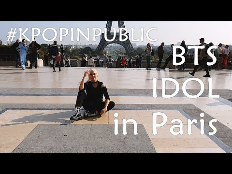 Xxx Mp4 KPOP IN PUBLIC CHALLENGE IN PARIS BTS 방탄소년단 IDOL DANCE COVER 3gp Sex