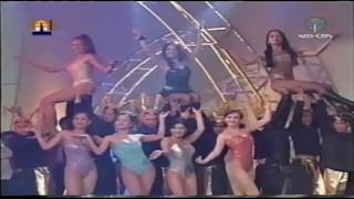 MTB ABS-CBN 2002 - Britney dance w/ Melisa, Cherry Lou, April, Gem, Angela, Michelle & Regine