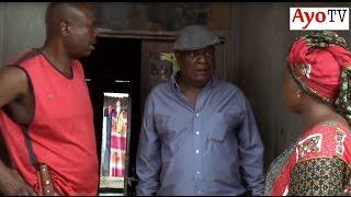Bongo Movie Trailer: Mzee Onyango anatumbua majipu nyumbani