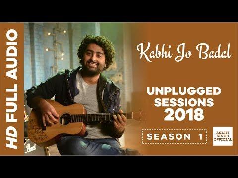 Xxx Mp4 Kabhi Jo Badal Barse Unplugged Latest Bollywood Songs Arijit Singh Mtv Unplugged Season 07 3gp Sex