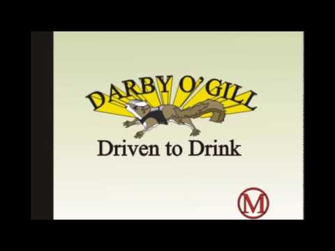 The Beer Medley - Darby O'Gill