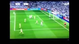 Gareth BaLe Goal Vs Man City | UEFA CL 2016