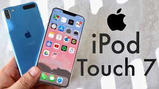 NEW iPod Touch 7th Generation HAS TO HAPPEN!!