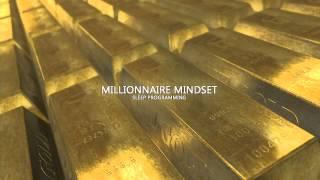 Sleep Programming for Prosperity-'Millionaire Mindset' -Attract Abundance & Wealth While You Sleep!