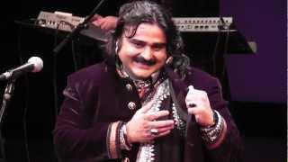 Sufi Pop Rocks the Asia Society: Arif Lohar performs