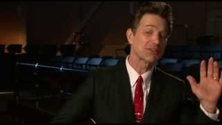 Chris Isaak Shares Intimate Details of