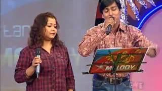 Sapanara Aara Pari Gaan: Odia Melody