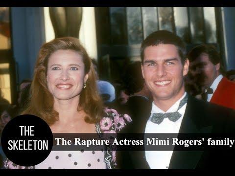 Xxx Mp4 The Rapture Actress Mimi Rogers 39 Family 3gp Sex